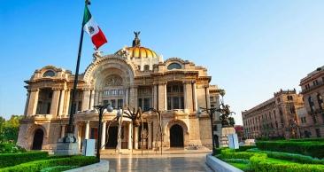 CIDADE do MÉXICO: Aéreo + 5 Noites + Seguro Viagem