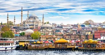 9 NOITES pela TURQUIA c/ Istambul + Capadócia e Mais!!