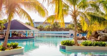 IMPERDÍVEL: Cayo Santa Maria ALL INCLUSIVE + Panamá