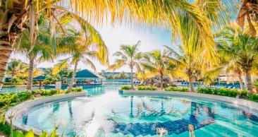 Cayo Santa Maria c/ ALL INCLUSIVE + OPEN BAR