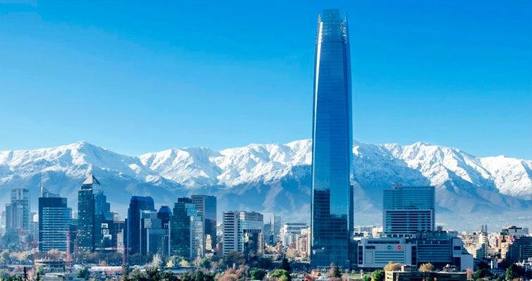 CHILE: Aéreo + Concha y Toro + Valparaíso + Viña del Mar