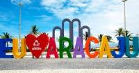 ARACAJU: Aéreo + 7 Noites com Café da Manhã + Seguro!!