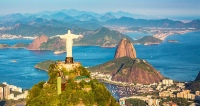 RIO DE JANEIRO:Aéreo + 2Nts de Hotel em Copacabana + Café