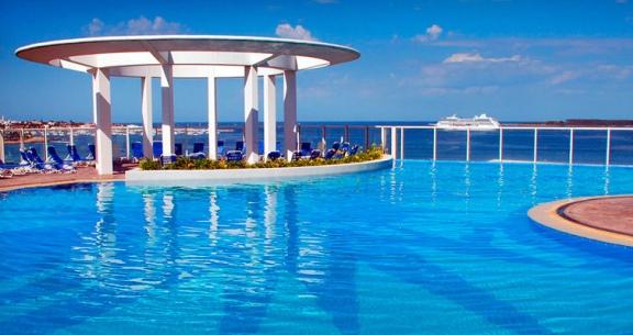 FERIADO 1º de MAIO em PUNTA DEL ESTE no Conrad Resort 5*