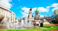 Feriado 1 º de MAIO em BUENOS AIRES: Pacote Completo!!