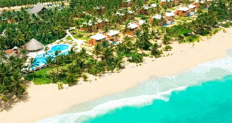 Punta Cana em Hotel Boutique ALL INCLUSIVE c/ Aéreo