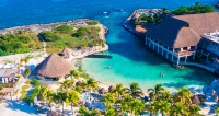 RIVIERA MAYA 5*: Aéreo + All Inclusive + Parque Xcaret