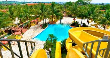 3 Nts HOTEL FAZENDA + Parque AQUÁTICO p/ CASAL + Crianças