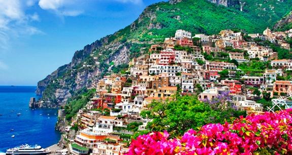 13 NOITES: Roma + Nápoles + Sorrento + CRUZEIRO COSTA