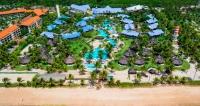 Resort 5 ESTRELAS em PORTO DE GALINHAS com Meia Pensão!
