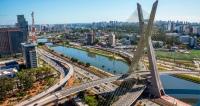 SÃO PAULO: Diária para CASAL com Café da Manhã