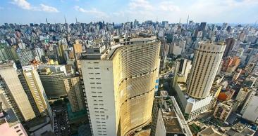 Hospede-se em SÃO PAULO: Diária para CASAL + Café