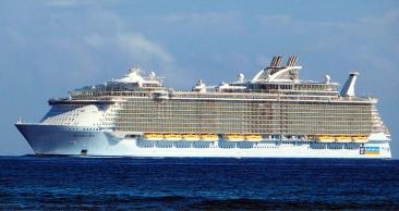 11 Noites: MIAMI + CARIBE em Cruzeiro da Royal Caribbean