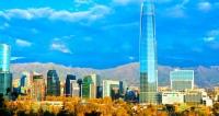 RÉVEILLON em SANTIAGO DO CHILE: Aéreo + Hotel + Traslados