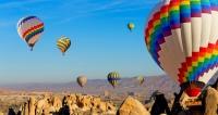 TURQUIA + DUBAI: Aéreo + 13 Nts em HOTÉIS 5* + Passeios