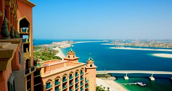 13 NOITES Incríveis: TURQUIA + DUBAI!  Aéreo + Passeios