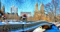 INVERNO em NOVA YORK: Pacote Completo!!