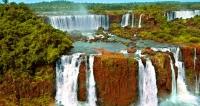 Foz do Iguaçu LUXO + MEIA PENSÃO + Cataratas + Paraguai