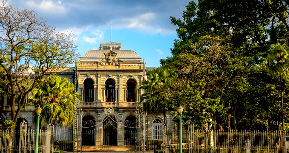 MINAS GERAIS: Belo Horizonte + OURO PRETO e MARIANA