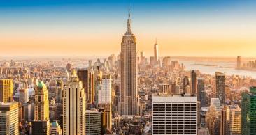 NOVA YORK + WASHINGTON: Aéreo + 5 Noites + Passeios!!