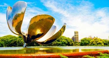 BLACK FRIDAY: RÉVEILLON em BUENOS AIRES com 61% OFF!!