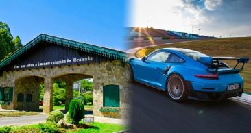 BLACK FRIDAY:Drive Porsche + 9 Atrações pela SERRA GAÚCHA