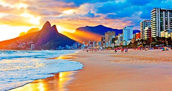 CYBER MONDAY: Pacote de CARNAVAL no RIO DE JANEIRO!!