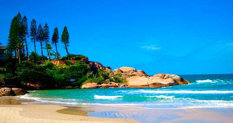 Passagem Aérea BLACK FRIDAY: RÉVEILLON em Florianópolis!