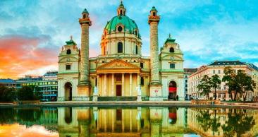 BLACK FRIDAY: Praga, Budapeste, Eslováquia e Viena