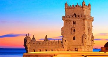 BLACK FRIDAY: PORTUGAL c/ Aéreo + Hotel + Passeio