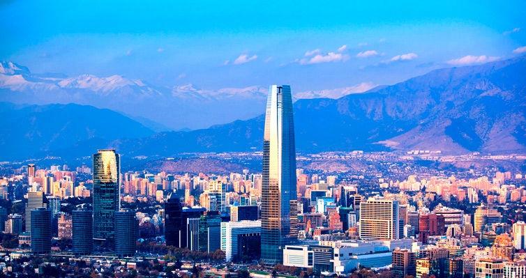 CARNAVAL em SANTIAGO DO CHILE: Aéreo + Hotel + Traslados