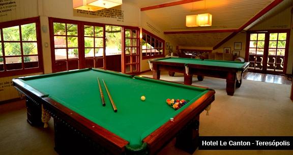 TERESÓPOLIS: Hotel 5 ESTRELAS p/ CASAL + Pensão Completa