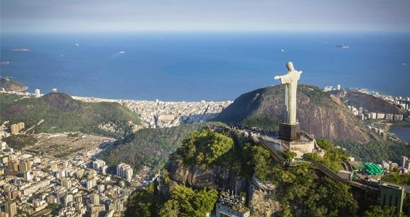 21 Noites: Aéreo + Hotel + TRAVESSIA BRASIL > INGLATERRA