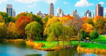 Pacote COMPLETO: Aproveite a Primavera em NOVA IORQUE