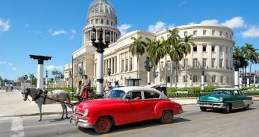 Miami + CRUZEIRO com PERNOITE EM CUBA + Bahamas