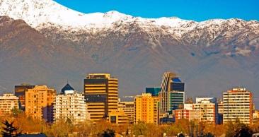 ESQUI No CHILE: Aéreo + Hotel + SKY DAY em FARELLONES