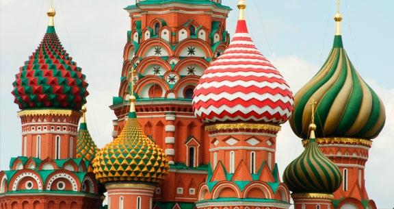 Cruzeiro pelo NORTE EUROPEU: Suécia, Rússia e mais!!!