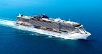Aproveite: MSC SEAVIEW, o mais NOVO navio da MSC em 10x