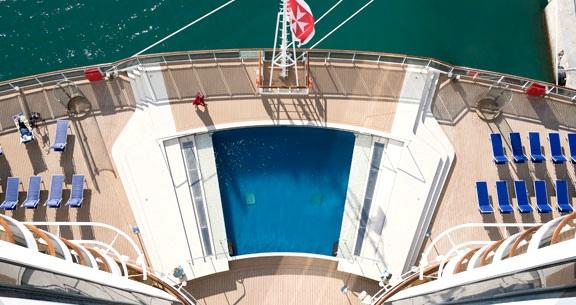 NORDESTE à bordo do MSC SEAVIEW. 10x SEM JUROS