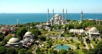 TURQUIA ENCANTADORA: 9 Nts c/ Istambul + Capadócia e mais