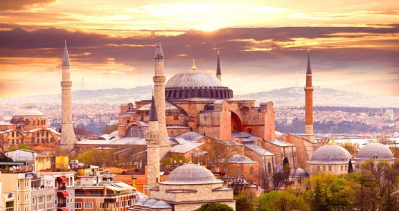 TURQUIA ENCANTADORA: 9 Noites em Hotéis 5 Estrelas!!!