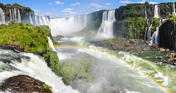 Foz do Iguaçu nas FÉRIAS de Julho: Cataratas + Compras