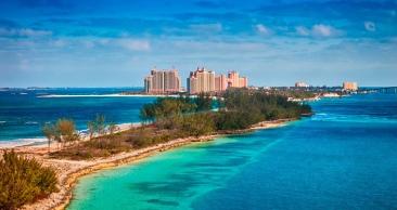 15 Noites: Miami + Orlando +Cruzeiro por Bahamas e Caribe