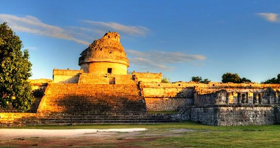 México: Cancún + Mérida! Conheça as Zonas Arqueológicas!!