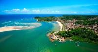 Viaje para BAHIA: Itacaré + Camamu + Barra Grande! 7 Nts