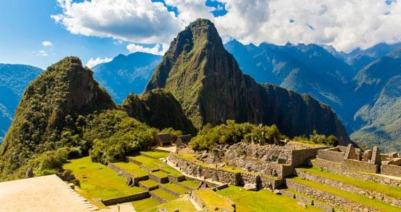 Pacote Completo p/ o PERU: Lima + Cuzco + MACHU PICHU!!