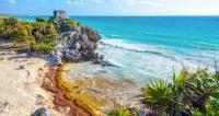 7 Nts: Cidade do México + CANCUN + Cozumel + Playa Mia!!