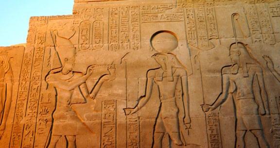 EGITO: Cruzeiro pelo NILO + Cairo + Luxor + Assuã!!