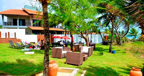 PARAÍBA: 5 Nts em Resort c/ All Inclusive + Open Bar!!