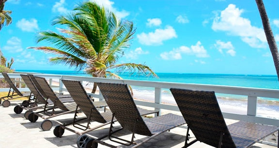 PARAÍBA: 5 Nts em Resort c/ All Inclusive + Open Bar!!
